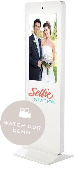 Selfie-Station-demo